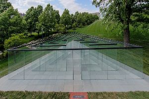 Do Not Be Fooled, This Glass Labyrinth Is Harder Than You Think