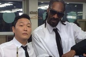 PSY is Back! New Video `Hangover` with Snoop Dogg
