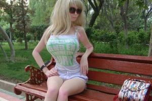 Another Living Doll From Russia. I think I like this one, she looks prettier than the rest I`ve seen (25 photos)