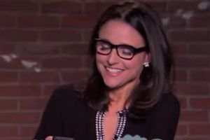 The funniest 'Celebrities Read Mean Tweets' I have seen today