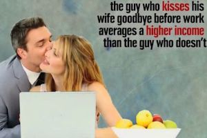 18 strange and interesting facts about men you might not know (18 Photos)