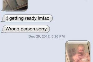Wrong number texts are even better than real texts (14 photos)