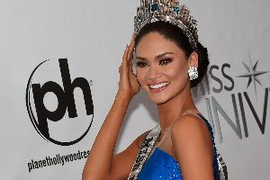 Everything Miss Universe gets when she wins the pageant; a luxury apartment, free clothes, and many more...