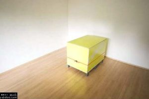 It Looks Just Like A Normal Box, But Wait Until You See What Comes Out Of It. It`s Mind Blowing!