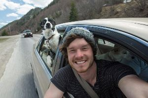16 Of The Coolest Animal Selfies You Ever See