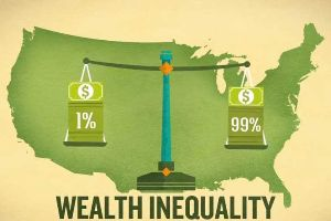 Wealth Gap Between The Super Rich And The Rest Is Way More Huge Than You Think