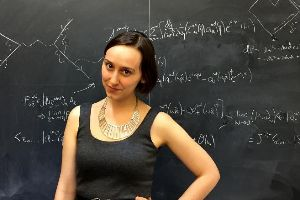 Meet the 22-Year-Old Physics Genius That Harvard Believes is the Next Einstein