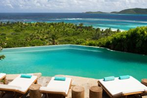 Richard Branson`s Private Necker Island Is A Dream Home For Any of You (18 pics)