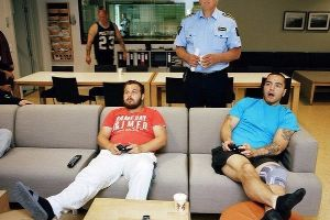 If you have to go to prison, try and do it in Norway. (7 pics)