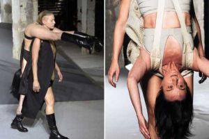 Okay, would you mind explaining what could we follow from this latest fashion trend? (15 pics)