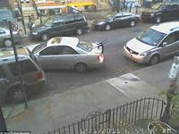Parallel Parking Like A Boss?? or not??