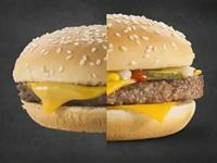 Why does McDonald look different in the advertising than what is in the store? here is the answer
