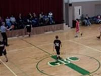 The Most Unlikely Buzzer Beater Ever