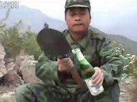 """One tool, a million uses - Chinese Army's Fantastic """"All-Purpose Shovel"""""""