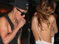 19 year-old Justin Bieber caught picking up girls and clubbing in a 21+ club in New York