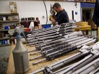 Inside an American Semi-Automatic Rifle Factory (40pics)