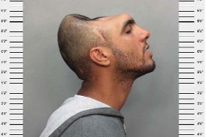 These 39 Weird Mugshots Will Either Creep You Out or Will Forever Haunt You Dreams..