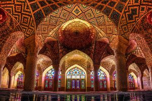 I Never Thought That A Mosque Would Be This Gorgeous.. I Want to Go Here!!!