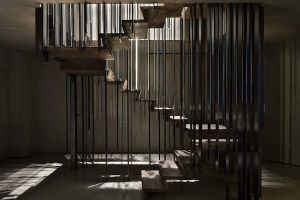 Definitely A One of a Kind Stairs But the Concept Behind this Is Far More Complex Than You Imagined