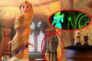 Disney Defnitely Loves Putting Hidden Secrets in their Movies, Here Are Some Things You Might Have Missed