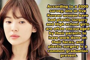 Feed your brain with these astonishing facts (21 pics)