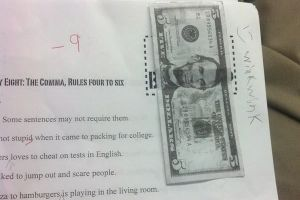 Kids that absolutely nailed their test answers (18 Photos)