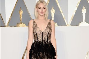 Oscars 2016 Red Carpet: 25 Stunning Looks From The Academy Awards (25 pics)