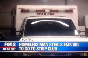 Crazy News Headlines That Will Make You Laugh Yourself Silly