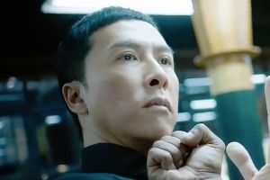 Watch Mike Tyson`s full fight scene in the Chinese blockbuster movie `IP Man 3` before it gets deleted!
