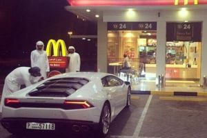 Rich Kids Of Dubai vs Rich Kids Of Mexico City On Instagram (47 pics)