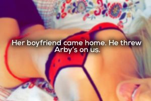Brutal Honest! People Confess To Their Worst One Night Stands