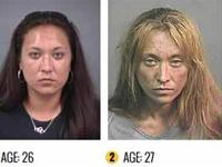The New Faces Of Meth