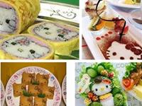 Japanese Hello Kitty Food Department for Hello Kitty Lovers (19 pics)