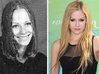 19 Photos of Celebrities After Puberty and Now