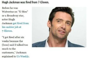 Famous people that failed big time before their big breakthroughs (13 Photos)