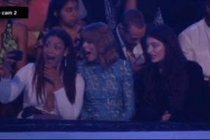 22 Awesome Reasons Why the Audience Cam in the VMAs is Way Better than The Real Show
