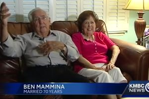 They Have Been Together For 70 Years Yet They Are Still Madly In Love With Each Other! Learn Their Secrets