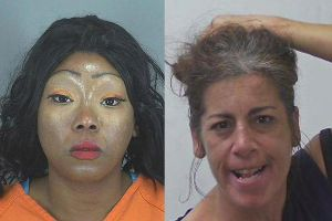 These mugshots are so weird, they become creepy