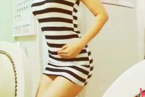 Korean Girls Wiggle Wiggle In Viral Video Compilation. Which one do you think is the best?