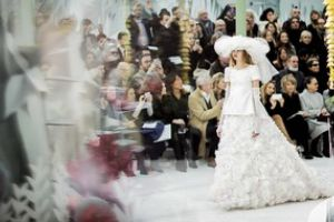The 6 best collections of Paris haute couture 2015 for you to lust over! Dior and Versace are beautiful (38 pics)