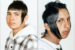 Some people just have bad taste in haircuts (17 pics)