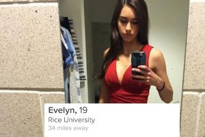 Tinder is proof that we live in a thirsty society (23 Photos)