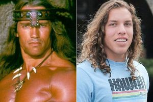 9 Celebrity Sons Who Grew Up To Look A Lot Like Their Dads