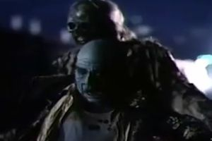 Michael Jackson`s `Thriller` Without the Music Is The Funniest Thing You Have Seen Today