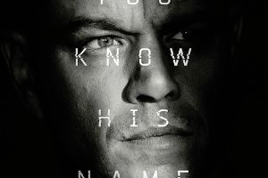 It`s been 14 years since Bourne woke up on an Italian fishing boat with no memory, Matt Damon is back slaughtering assassins in `Jason Bourne`