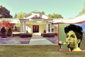 Dead singer Prince`s incredible $17 million house up for sale: Take a look inside and drool (20 pics)