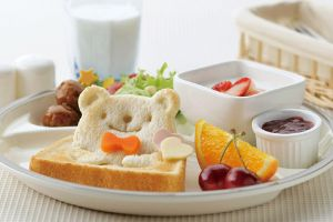 This 3D Teddybear Breakfast Is Too Adorable To Eat