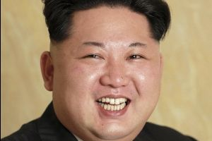 Kim-Jong-Un`s new photo got a hilarious photoshop treatment, especially when it comes to HD photos, they will make you LYAO