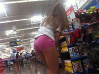 Next time you shop at Walmart try this trick and watch the cashier freak out