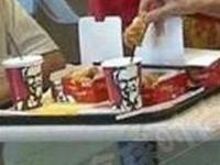 Meanwhile At A KFC Restaurant In Asia